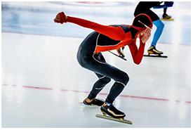 滑冰培训班