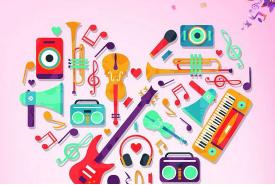 零基础实用音乐培训